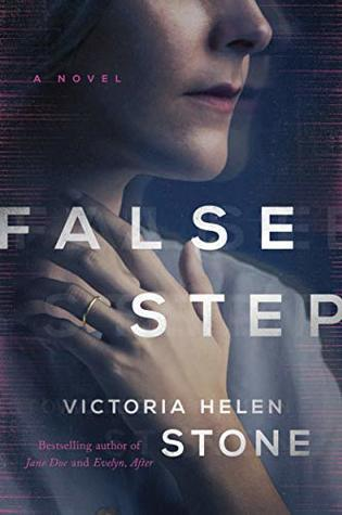 False Step PDF Book by Victoria Helen Stone PDF ePub