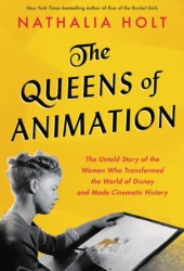 The Queens of Animation Book