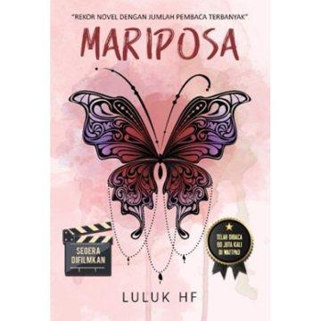 film mariposa (2020)