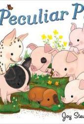 The Peculiar Pig Book