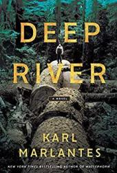 Deep River Book