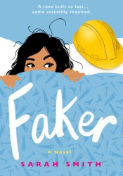 Faker Book by Sarah        Smith