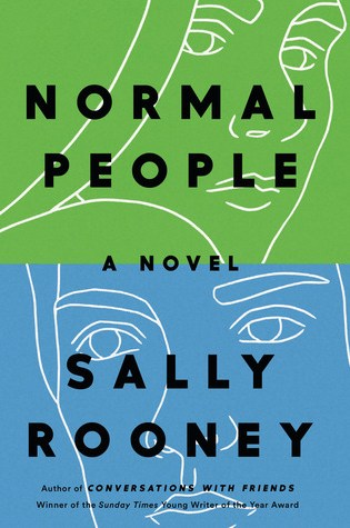 Normal People PDF Book by Sally Rooney PDF ePub