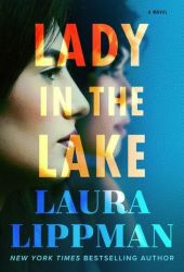 Lady in the Lake Book