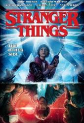 Stranger Things: The Other Side (Graphic Novel Volume 1) Book