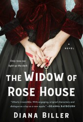 The Widow of Rose House Book