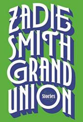 Grand Union: Stories Book