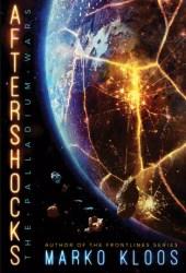 Aftershocks (The Palladium Wars, #1) Book
