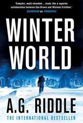 Winter World (The Long Winter, #1) Book