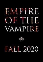 Empire of the Vampire (Empire of the Vampire, #1) Book by Jay Kristoff