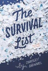 The Survival List Book