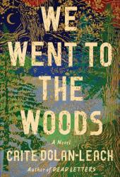 We Went to the Woods Book