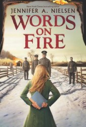 Words on Fire Book