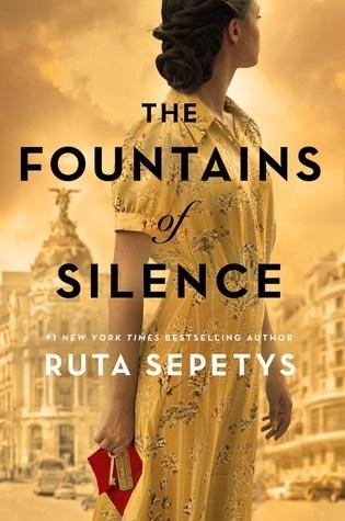 The Fountains of Silence PDF Book by Ruta Sepetys, Richard Ferrone, Neil Hellegers, Joshua Kane, Liza Kaplan, Oliver Wyman, Full Cast, Maite Jáuregui PDF ePub