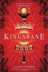 Kingsbane (Empirium, #2) Book
