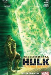 Immortal Hulk, Volume 2: The Green Door Book