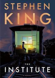 The Institute Book by Stephen King