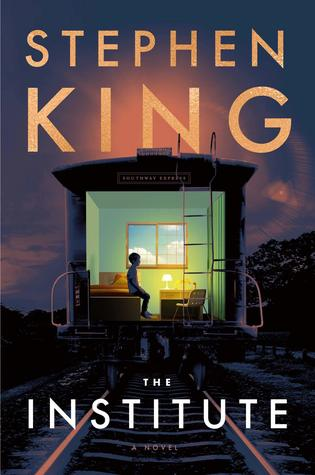 The Institute PDF Book by Stephen King PDF ePub