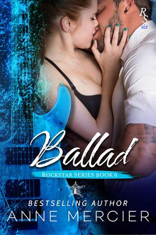 Ballad (Rockstar #5)