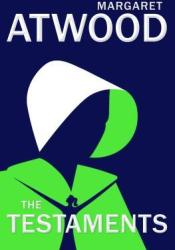 The Testaments Book by Margaret Atwood
