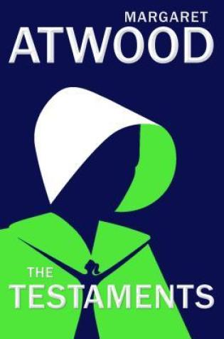 The Testaments PDF Book by Margaret Atwood PDF ePub