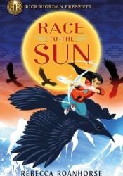 Race to the Sun Book by Rebecca Roanhorse