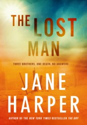 The Lost Man Book by Jane Harper