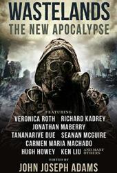 Wastelands 3: The New Apocalypse Book