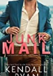 Junk Mail Book by Kendall Ryan