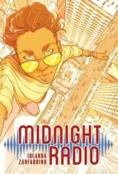 Midnight Radio Book