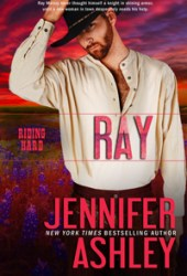 Ray (Riding Hard, #7) Book