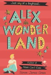Alex in Wonderland Book