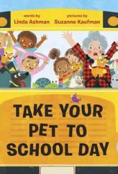 Take Your Pet to School Day Book