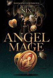 Angel Mage Book by Garth Nix