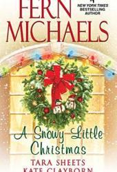 A Snowy Little Christmas Book