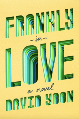 Frankly in Love (Frankly in Love, #1) PDF Book by David   Yoon PDF ePub