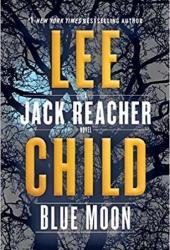 Blue Moon (Jack Reacher, #24) Book