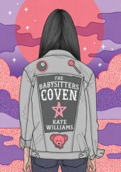 The Babysitters Coven (The Babysitters Coven, #1) Book by Kate    Williams