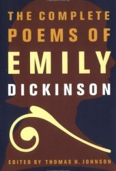 The Complete Poems of Emily Dickinson Book
