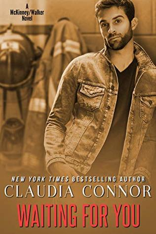 Waiting For You (McKinney/Walker Brothers, #2)