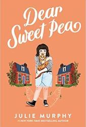 Dear Sweet Pea Book