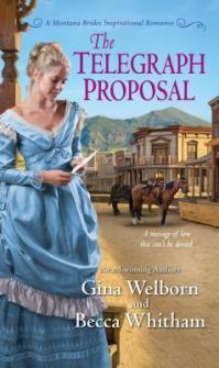 The Telegraph Proposal (Montana Brides #3)