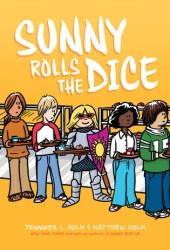 Sunny Rolls the Dice Book