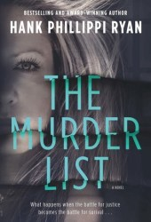 The Murder List Book