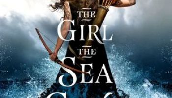 The Girl the Sea Gave Back (Sky in the Deep #2) – Adrienne Young
