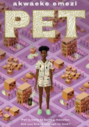 Pet Book by Akwaeke Emezi