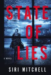 State of Lies Book