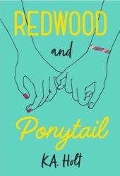 Redwood and Ponytail Book