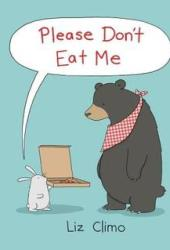 Please Don't Eat Me Book