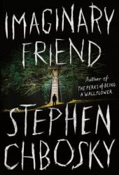 Imaginary Friend Book